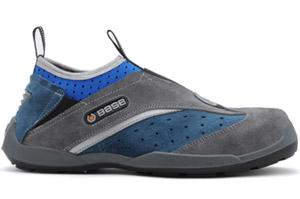prix réduit marques reconnues sélection mondiale de BASE PROTECTION - Chaussure anti-fatigue pour une légèreté ...