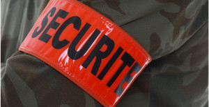 Ce que pensent les Français de la sécurité privée