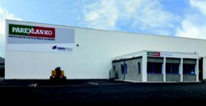 Parexlanko: Gérer six sites de production et deux plates-formes de service