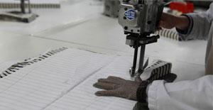 Industrie textile :  Quelle stratégie de Santé et Sécurité au Travail ?