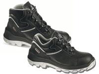 chaussure de securite descours et cabaud,chaussures basses