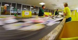 Comment engager une démarche de prévention des risques professionnels dans un centre de tri des déchets