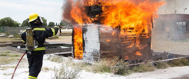 Prévention du risque incendie : Comment garantir la sécurité des personnes et des biens