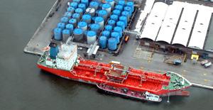 Sûreté portuaire : un domaine de plus en plus contrôlé