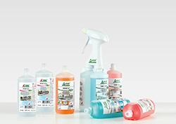 produits nettoyage