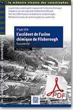 L'accident de l'usine chimique de Flixborough
