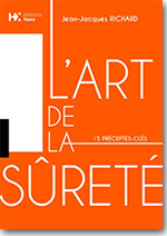 L'art de la sûreté - Jean-Jacques Richard