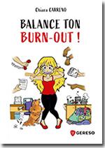 Balance ton burn-out !