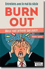 Burn-out - Régine SPONAR
