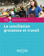 10 questions sur… la conciliation grossesse et travail