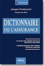 Dictionnaire de l'Assurance