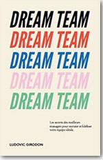 Dream team - Ludovic Girodon