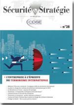 L'entreprise à l'épreuve du terrorisme international