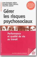 G�rer les risques psychosociaux
