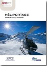 Le Guide des bonnes pratiques de l'héliportage