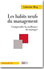 Les Habits Neufs Du Management