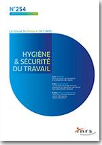 Hygiène et Sécurité du Travail (HST), La revue trimestrielle technique de l'INRS  -