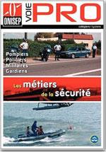 Les métiers de la sécurité