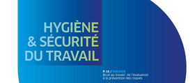 Hygiène et Sécurité du Travail (HST), La revue trimestrielle technique de l'INRS