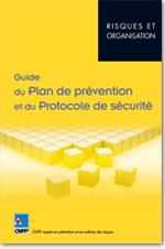 Guide du plan de prévention et du protocole de sécurité 2e édition
