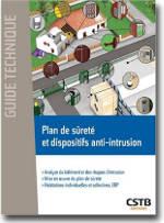 Plan de sûreté et dispositifs anti-intrusion -