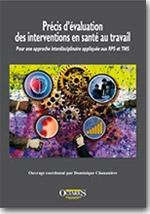 Précis d'évaluation des interventions en santé au travail