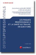 Les risques professionnels et la santé au travail en questions