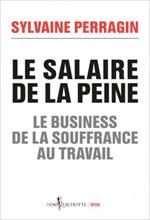 Le Salaire de la peine - Sylvaine Perragin