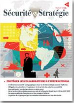 La sécurité des collaborateurs à l'international