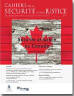 Sécurité et Justice au Canada