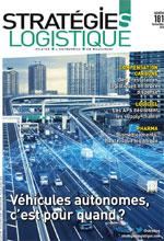 Les actualités de la Logistique et de la Supply Chain
