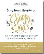 Sunday, Monday, Happy Days