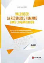 Valoriser la Ressource Humaine dans l'organisation