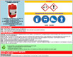 CHEMICAL DATA PROVIDER : Expert en Gestion et Fourniture des Informations Réglementaires et HSE sur les substances et les préparations chimiques / Prévision & Gestion des Obsolescences