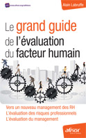 Le grand guide de l'�valuation du facteur humain