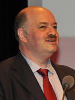Alain Bauer - CNAM