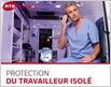 RTE Protect : Protection du Travailleur Isolé
