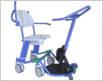 Dispositif de transfert de la personne et d'aide à la toilette MILO®