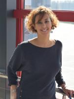 Samya BELLHARI TRAHIN - FM Logistic