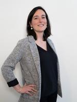Marie Jacquot-Vivier  - Groupe Meritis