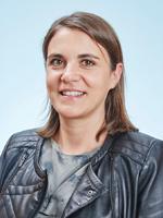 Cécile Lechère  - MMA
