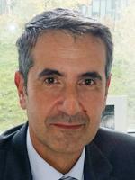 Loïc Thévenot - Eiffage Génie Civil