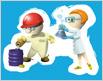 L'unité de Prévention du risque chimique du CNRS