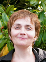 Nadine BRUCHER - CNRACL