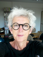 Sophie Le Garrec - Université de Fribourg