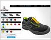 COLOR CONCEPT : une ligne de chaussures de sécurité aux couleurs de votre entreprise