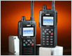 Système de radiocommunication numérique et dispositif DIGIProtect
