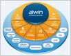 ALWIN S - Logiciel de supervision globale : contrôle d'accès, intrusion, vidéo et gestion des clés