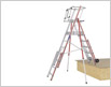 HYMER PROTECT - L'échelle à plate-forme modulaire