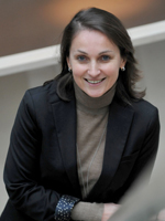 Anne-Sophie Godon - Malakoff Médéric